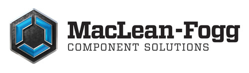 MacLean-Fogg Component Solutions supplies fasteners, engineered components and engineered plastics to a wide ...