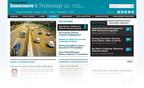 InsuranceTech.com the Online Destination Connecting the Insurance Community (PRNewsFoto/UBM Tech)