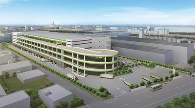 Goodman Completes US$1 Billion Japan Development Partnership and Expands Core Fund Investor Base
