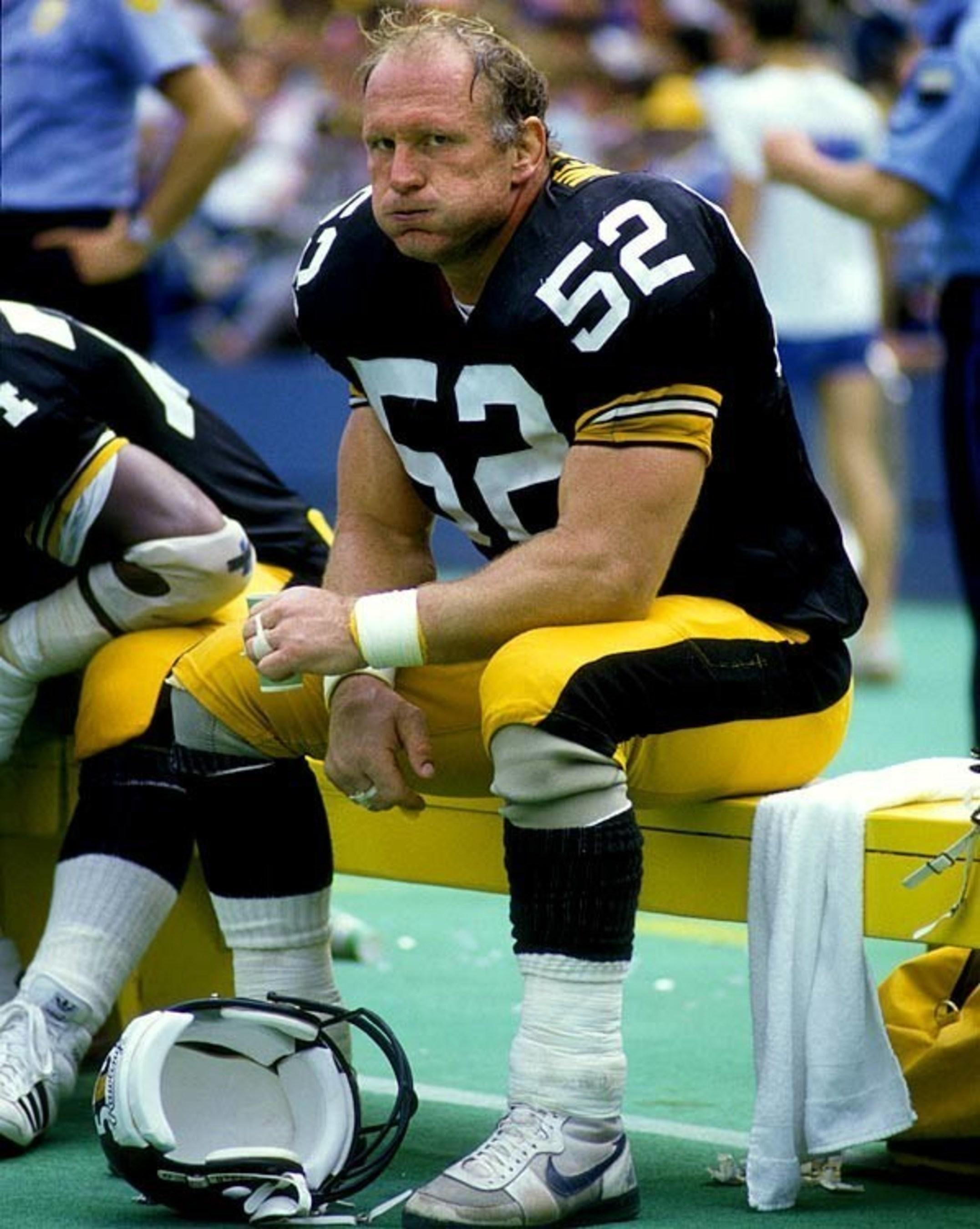 Posse Films Announces Film about NFL Legend 'Iron' Mike Webster