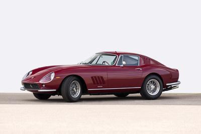 Ferrari 275 GTB 2 Shortnose, 1965