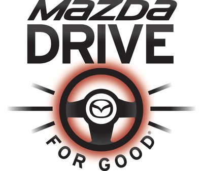 Mazda and NBCUniversal Announce Mazda Drive for Good Nonprofit Contest Winner; Mazda Surprises Four Additional Organizations with $10,000 In Kind Each