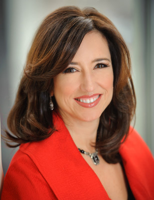 """Christine Duffy has been named president of Carnival Cruise Line, """"The World's Most Popular Cruise Line(R)"""" and the largest of Carnival Corporation's nine distinct cruise brands"""