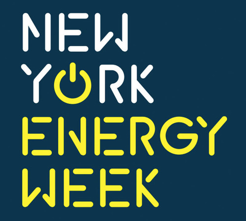 New York Energy Week.  (PRNewsFoto/Energy Solutions Forum)
