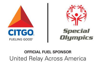 CITGO Special Olympics Logo