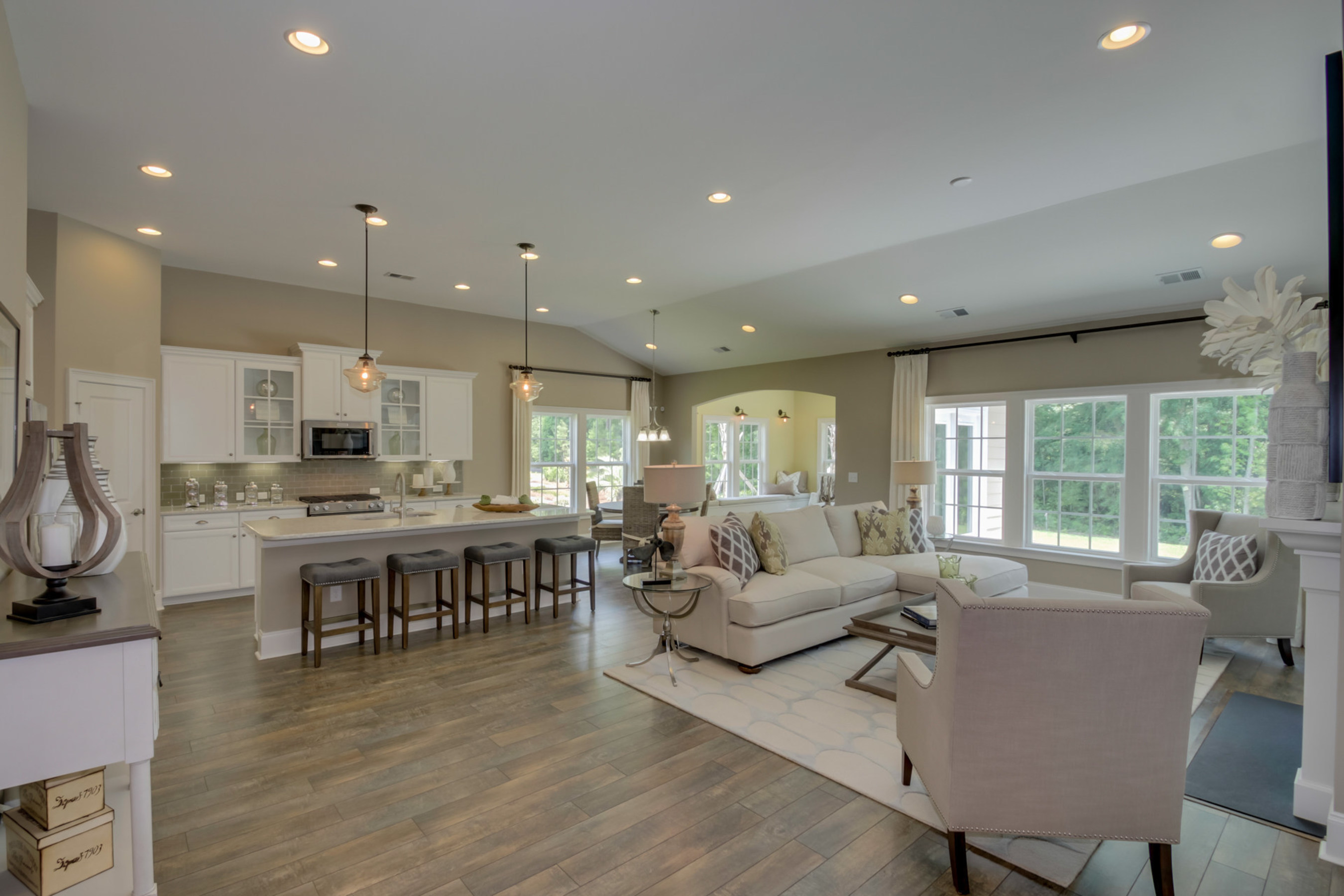 CalAtlantic Homes Debuts The Estates At Withers Preserve Creating A Highly-Desirable Residential Enclave In Myrtle Beach, SC
