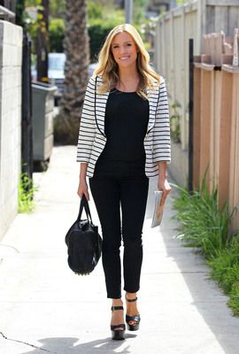 Chinese Laundry by Kristin Cavallari Capsule Collection Launches December 2012.  (PRNewsFoto/Chinese Laundry)