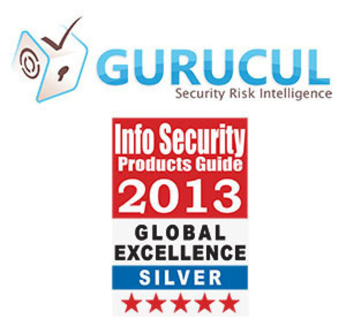GuruCul Risk Analytics Wins Security Industry Global Excellence Award.  (PRNewsFoto/GuruCul Solutions)
