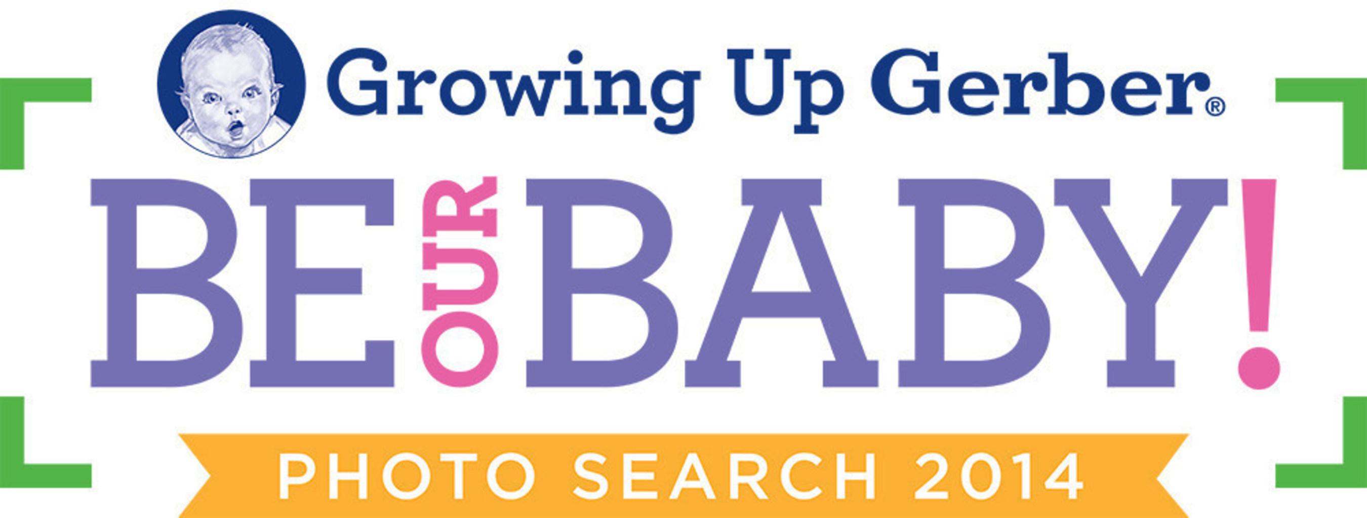 Gerber Photo Search 2014