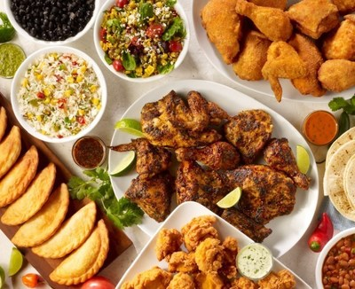 Pollo Campero's Sales Growth Holds Strong for Q1-2016
