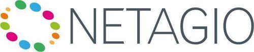 Netagio Logo (PRNewsFoto/Netagio)