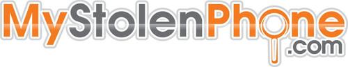 MyStolenPhone.com Helps People Recover Stolen or Lost Mobile Devices.  (PRNewsFoto/MyStolenPhone.com)