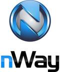 nWay Inc. Logo.  (PRNewsFoto/nWay Inc.)