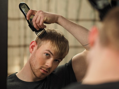 Haircutting the millennial skill. New research from Wahl Clippers finds that millennials are significantly more likely to embrace the essential skill of haircutting than older generations.