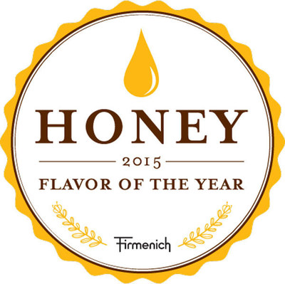 Visit www.honey.com for recipes, how-to videos, and more ways to celebrate honey being named 'Flavor of the Year' for 2015.
