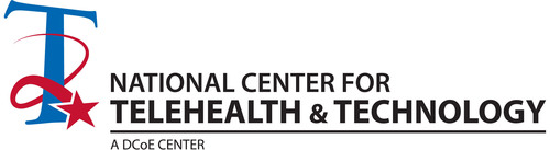 The Defense Department's National Center for Telehealth and Technology integrates innovative technology with psychology to improve the behaviorial health of military service members. (PRNewsFoto/National Center for Telehealth and Technology) (PRNewsFoto/NATIONAL CENTER FOR TELEHEALT...)
