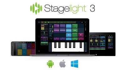 Stagelight is the easiest and fastest way to create music on your Windows, Android and macOS devices. Whether you want to make beats, mix loops or create full songs with vocal tracks, Stagelight makes music creation fun and easy for people of all ages and skill levels.Download Stagelight for FREE today!
