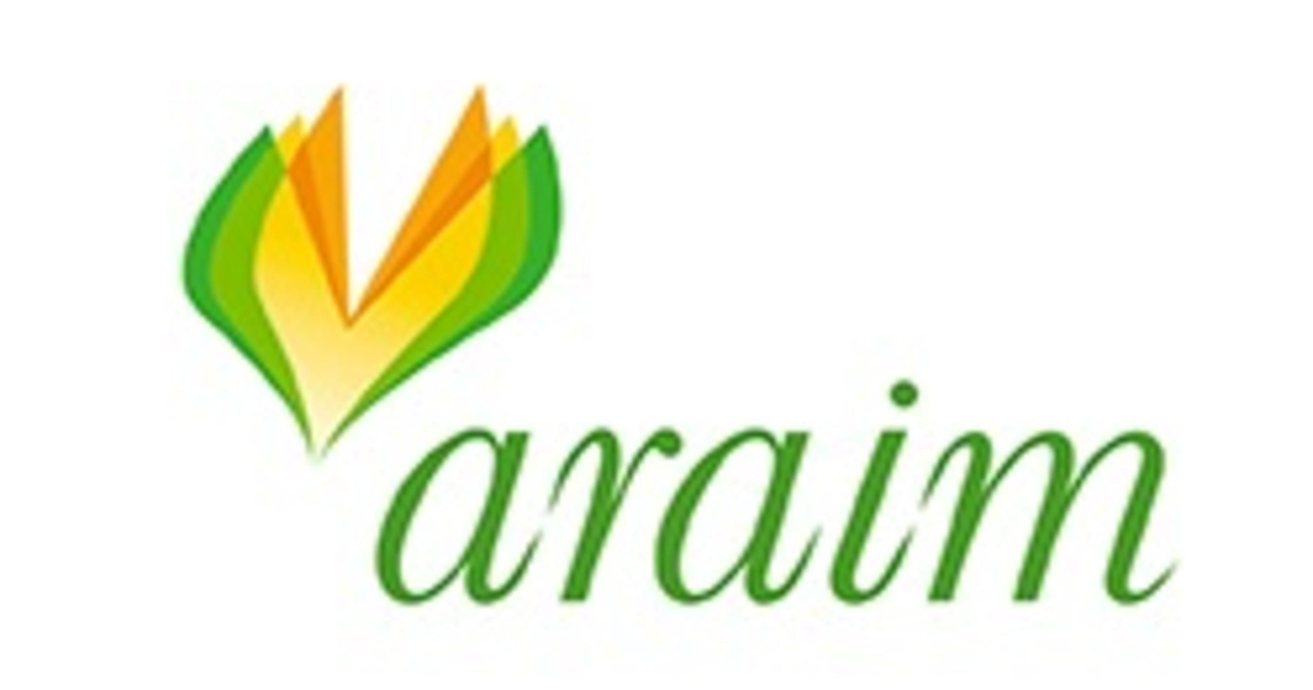 Araim Pharmaceuticals logo