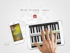 Get Real Piano 4.0 and the free Real Piano Remote in the App Store, and enjoy a great piano-playing experience on iOS devices. Real Piano is a favorite among amateur and professional musicians as well as music educators because of its full 88-key sliding keyboard design, impressive graphics, authentic grand piano sound and extensive feature set. (PRNewsFoto/Cookie Apps, Inc.)