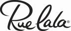 Rue La La logo.  (PRNewsFoto/Rue La La)