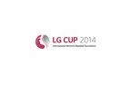 LG Sponsors New International Women's Baseball Tournament (PRNewsFoto/LG Electronics USA, Inc.)