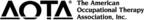 AOTA Logo.  (PRNewsFoto/American Occupational Therapy Association)