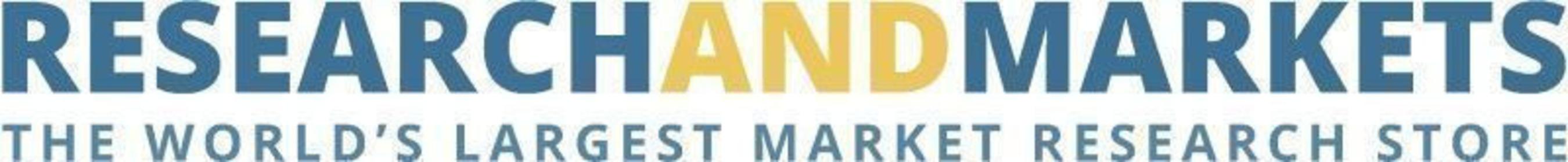 Research and Markets Logo. (PRNewsFoto/PR NEWSWIRE EUROPE)