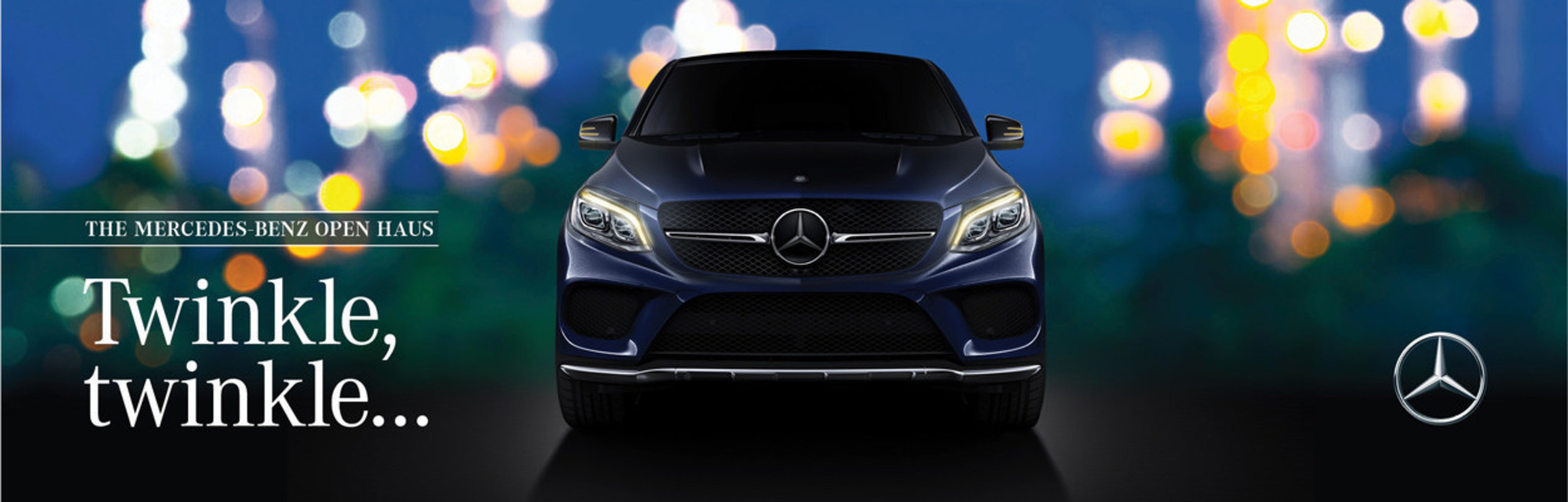 Mercedes-Benz dealer hosts open house with free gift incentives in Scottsdale