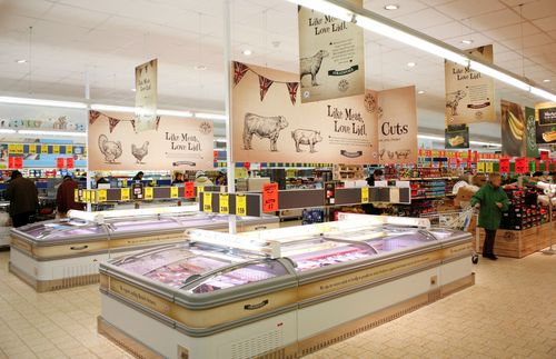 Lidl Wins 'National Retailer of the Year' for Green Credentials