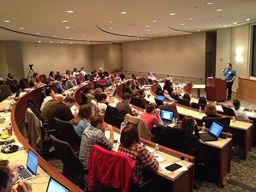October's JavaScript Accessibility Summit in Herndon, VA. (PRNewsFoto/Deque Systems) (PRNewsFoto/DEQUE SYSTEMS)