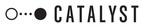 Catalyst Media logo. (PRNewsFoto/Campus Advantage)