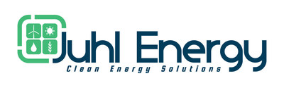 Juhl Energy (PRNewsFoto/Juhl Energy, Inc.)