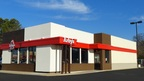 Newly Remodeled Arby's Restaurant Exterior (PRNewsFoto/Arby's Restaurant Group, Inc.)