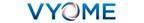 Vyome Biosciences logo
