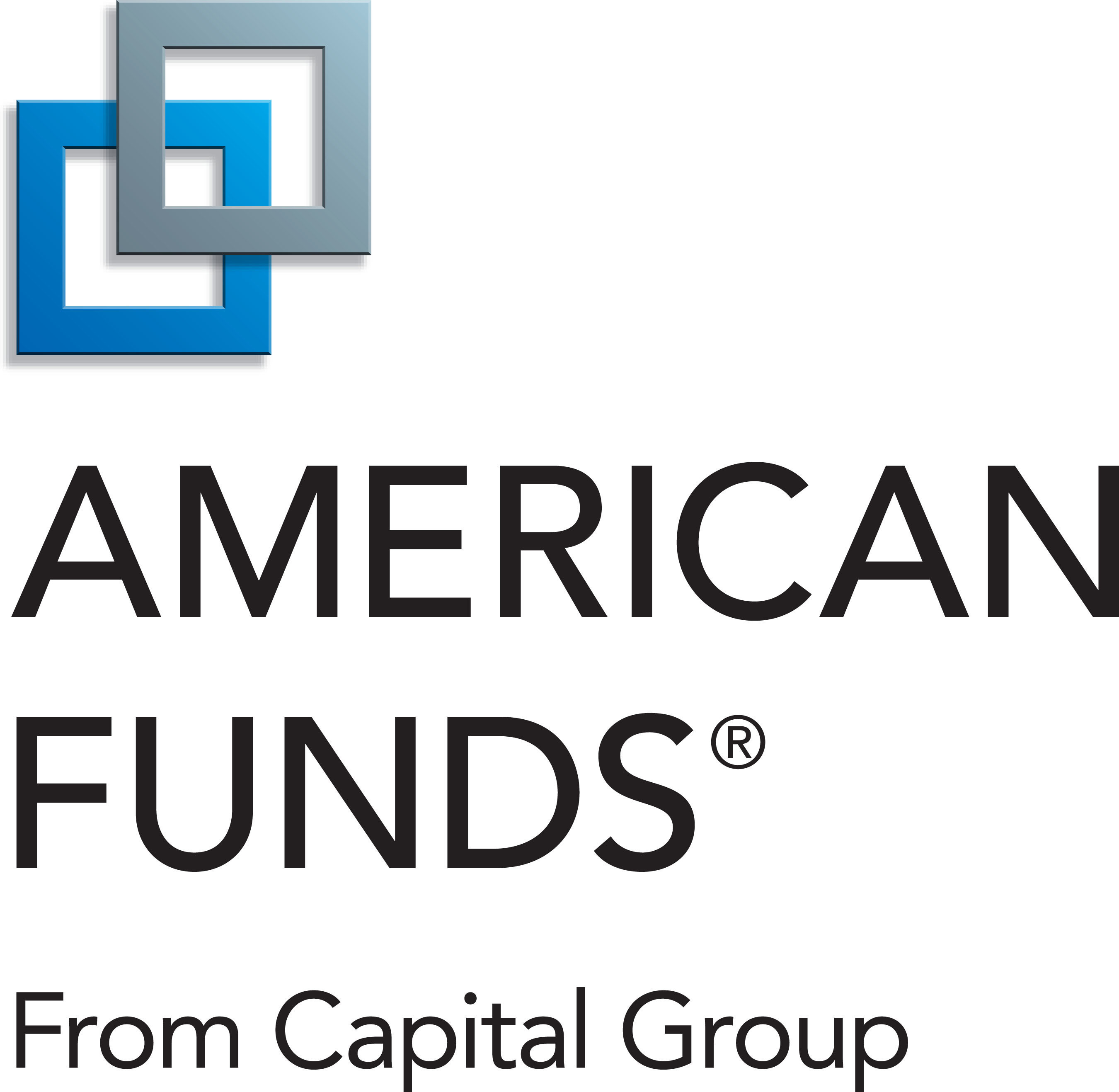 American Funds logo (PRNewsFoto/American Funds)