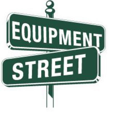 Equipment Street.  (PRNewsFoto/Equipment Street)
