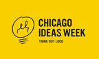 Chicago Ideas Week Oct. 14-20, 2013.  (PRNewsFoto/Chicago Ideas Week)