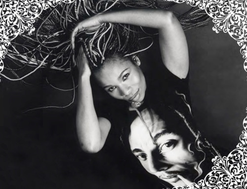 Cedella Marley Collaborates With Disney on Compilation of Disney Songs Featuring Many Chief Names