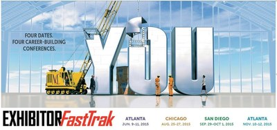 EXHIBITORFastTrak is coming to Chicago!