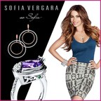 Actress Sofia Vergara Partners with Kay(R) Jewelers to Launch a Jewelry Collection That Is So Sofia (PRNewsFoto/Kay Jewelers)
