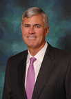 John Steitz, Promoted to President and Chief Operating Officer, Albemarle.  (PRNewsFoto/Albemarle Corporation)