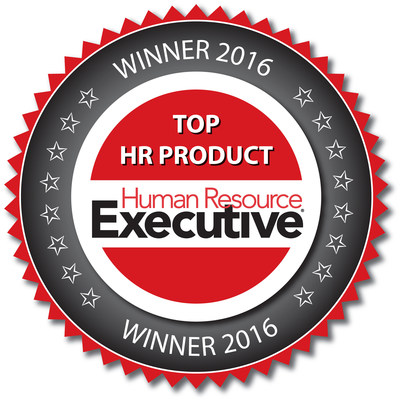hiQ Labs Wins HR Tech Product of the Year!