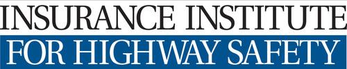 IIHS logo.  (PRNewsFoto/Insurance Institute for Highway Safety)