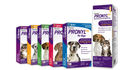 Sergeant's Pet Care Products, a leader in the pet supplies industry, announces a variety of innovative new product offerings for both the pet specialty and grocery/dollar/mass retail channels at the 2013 Global Pet Expo.