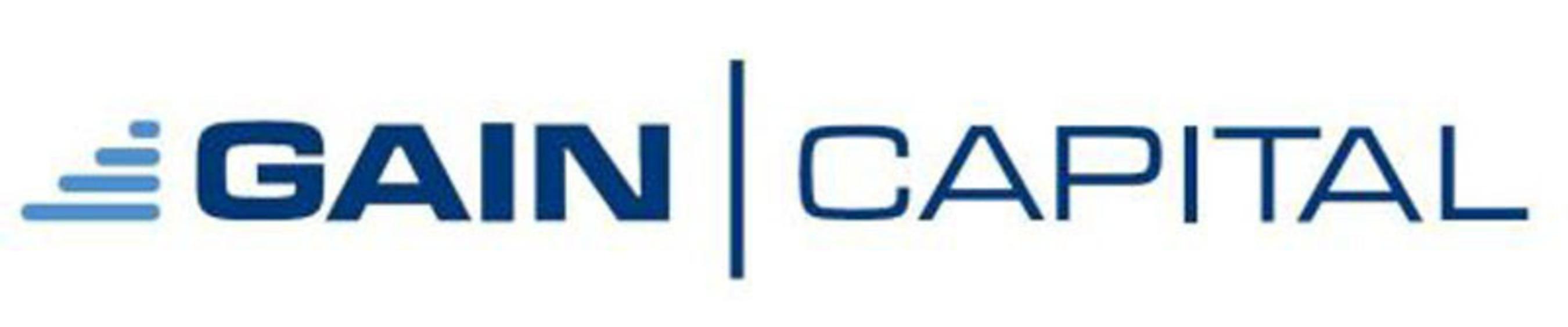 GAIN Capital Holdings, Inc. Logo.