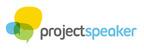 ProjectSpeaker Logo.  (PRNewsFoto/ProjectSpeaker Inc.)
