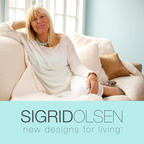 Sigrid Olsen Re-launches with Revitalized Vision of Creative Well-being (PRNewsFoto/SIGRID OLSEN: New Designs...)