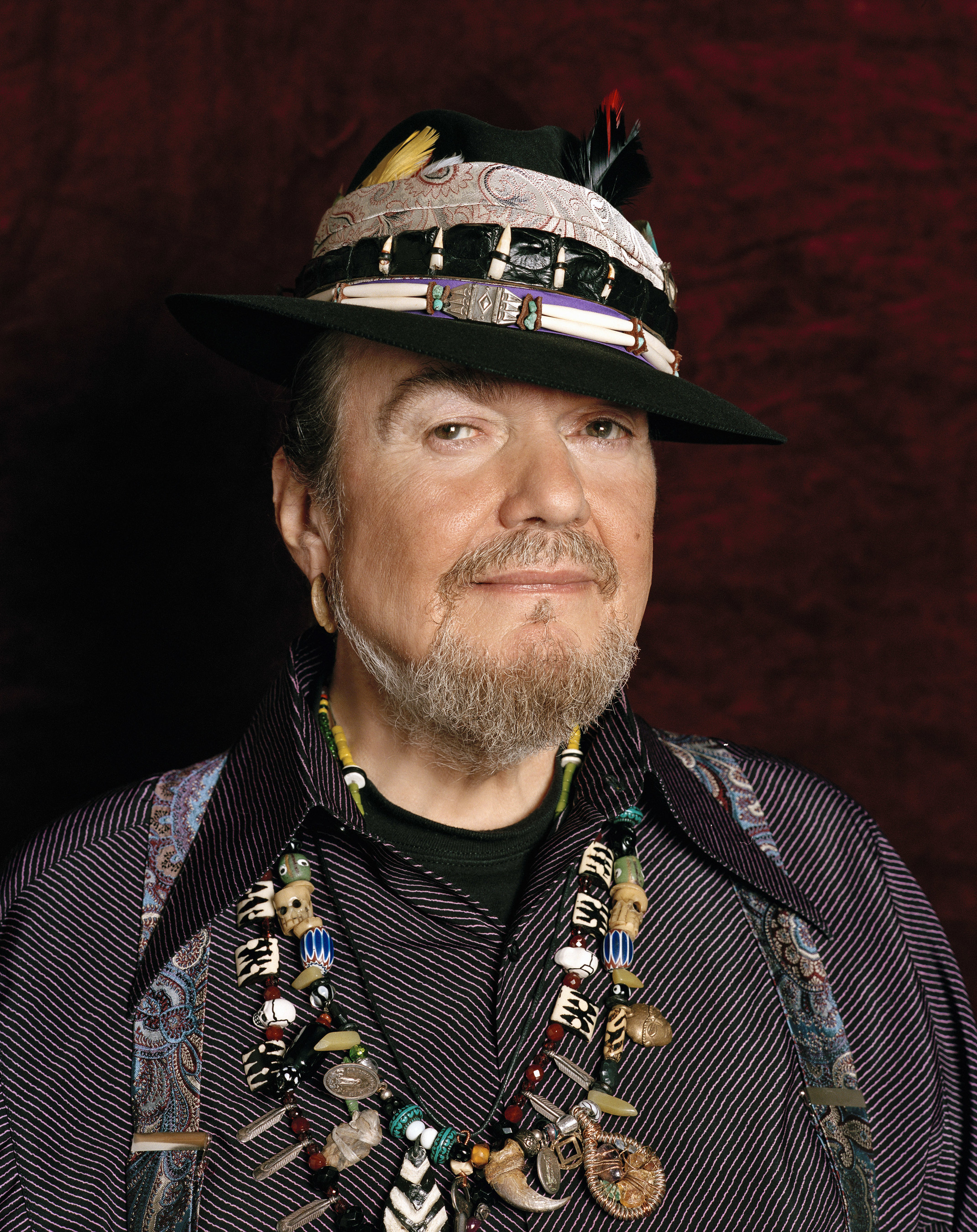 Dr. John, Cyril Neville, Jerome Chazen & Robert F. Smith To Be Honored By Louis Armstrong House Museum At Annual Gala