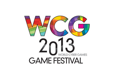 'World Cyber Games 2013 Grand Final' in Kunshan China to be held in 3 days from Nov. 28.  (PRNewsFoto/World Cyber Games)