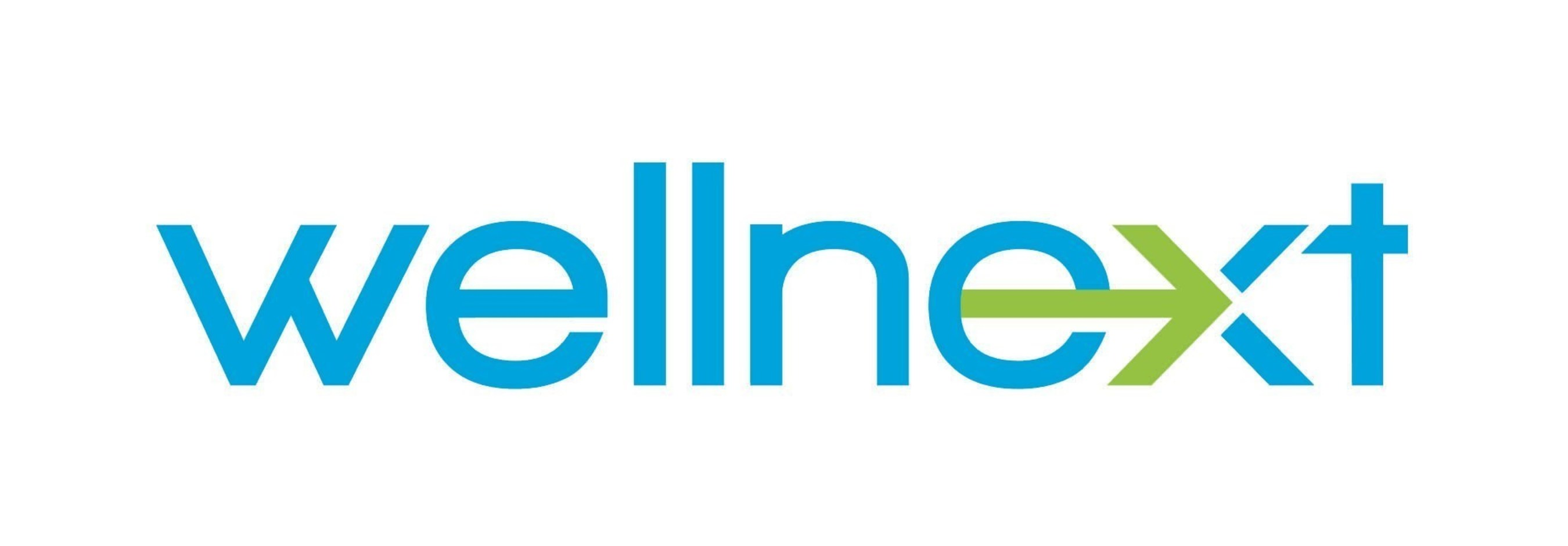 Wellnext logo